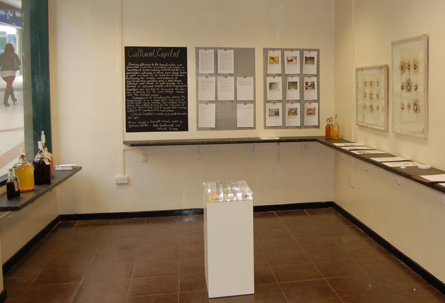 MycoCulture Exhibition