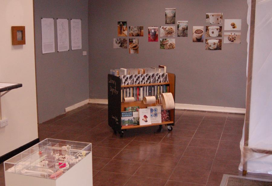 MycoCulture Exhibition